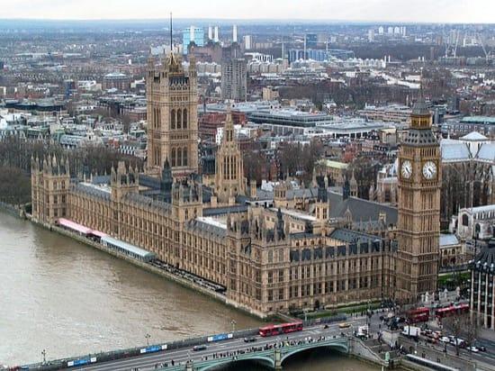 La diferencia entre Reino Unido, Inglaterra y Gran Bretaña
