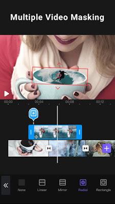 VivaCut - Professional Video Editor v1.1.8 [Unlocked] [Latest Version]
