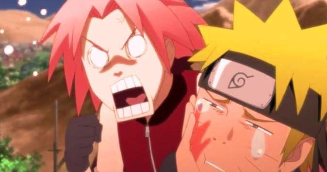 Naruto Shippuden Viz Episode 165