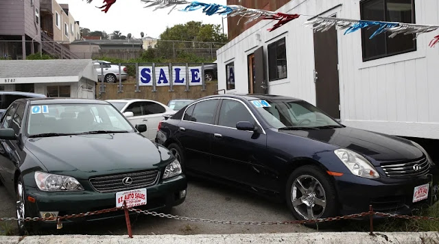 Car Buying, used cars for sale,