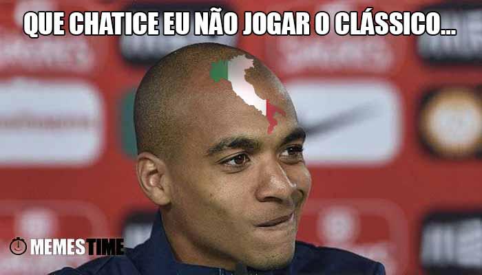 Memes Time João Mário vai do Sporting para o Inter de Milão – Que Chatice eu não jogar o Clássico