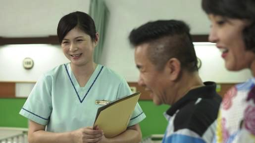 Minister of State for Health, Communications and Information Chee Hong Tat told Shin Min that they are trying a more effective method to explain government policies and messages to the seniors.