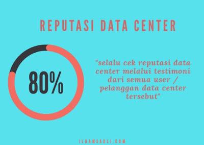 Intip Beberapa Tips Dalam Memilih Data Center Terbaik Untuk Perusahaan Kamu