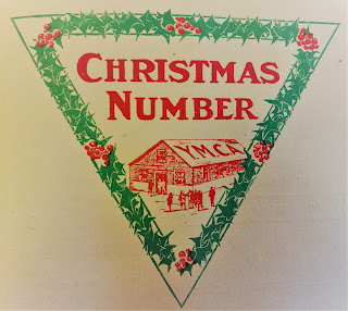 'The Chief Festival of the Home': Wartime Christmas with the YMCA