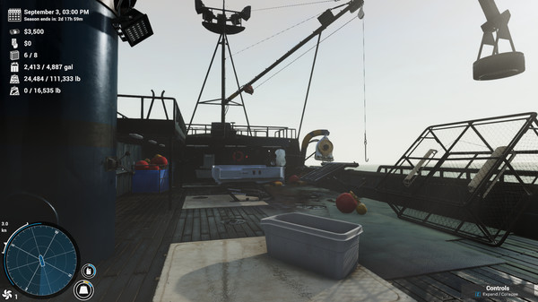 Play Alaskan Fishing With No Download Required