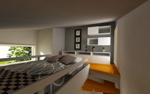 06-Bedroom-Area-2-Canadian-Micro-House-9.2m²-Ian-Lorne-Kent-www-designstack-co