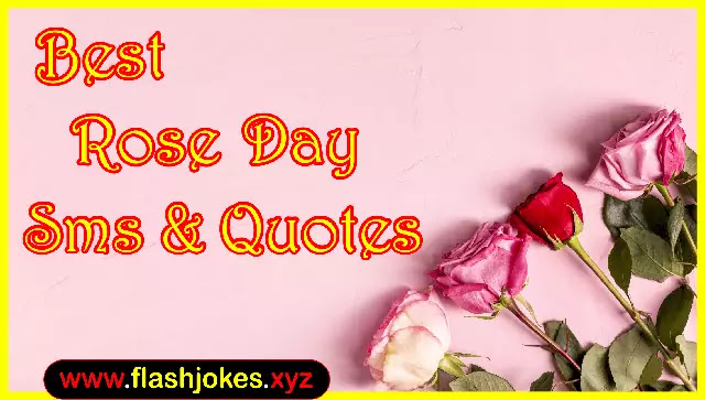 Happy Rose Day 2020 Whatsapp Status & Quotes