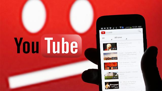 Până la sfârșitul anului YouTube Remix va înlocui Google Play Music