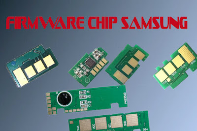 Firmware chip samsung