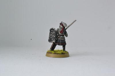 Warrior of Arnor