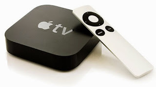 Giveaway: Apple TV Streaming Media Player Bundle