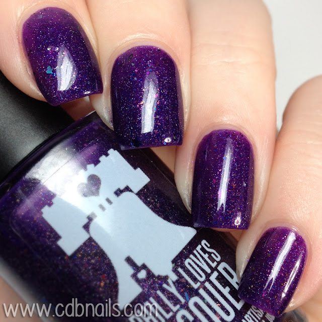 Philly Loves Lacquer-Forever 29