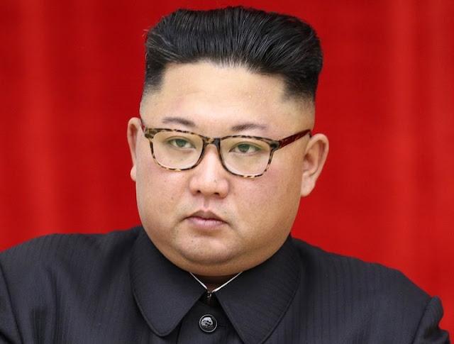Si dice che Kim Jong-un e morto...dopo un'operazione cardiaca fallita