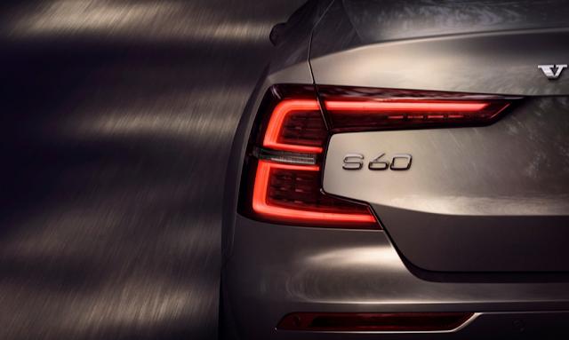 Llega a México el nuevo Volvo S60