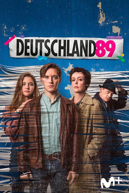 Cartel Deutschland 89