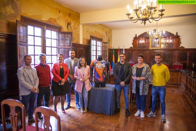 La V Neon Run Spain se celebra este sábado 13 de abril en Los Llanos de Aridane