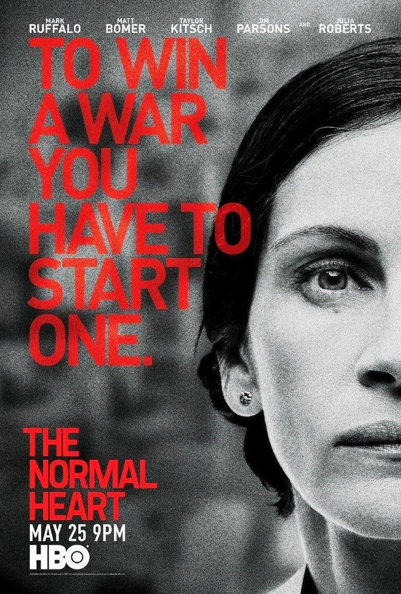 The Normal Heart 2014 Brrip ταινιες online seires oipeirates greek subs
