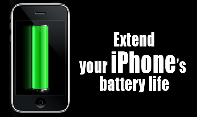 iphone 5 battery life how to extend your iphone battery every day new info 14477