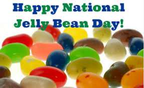 National Jelly Bean Day Wishes pics free download