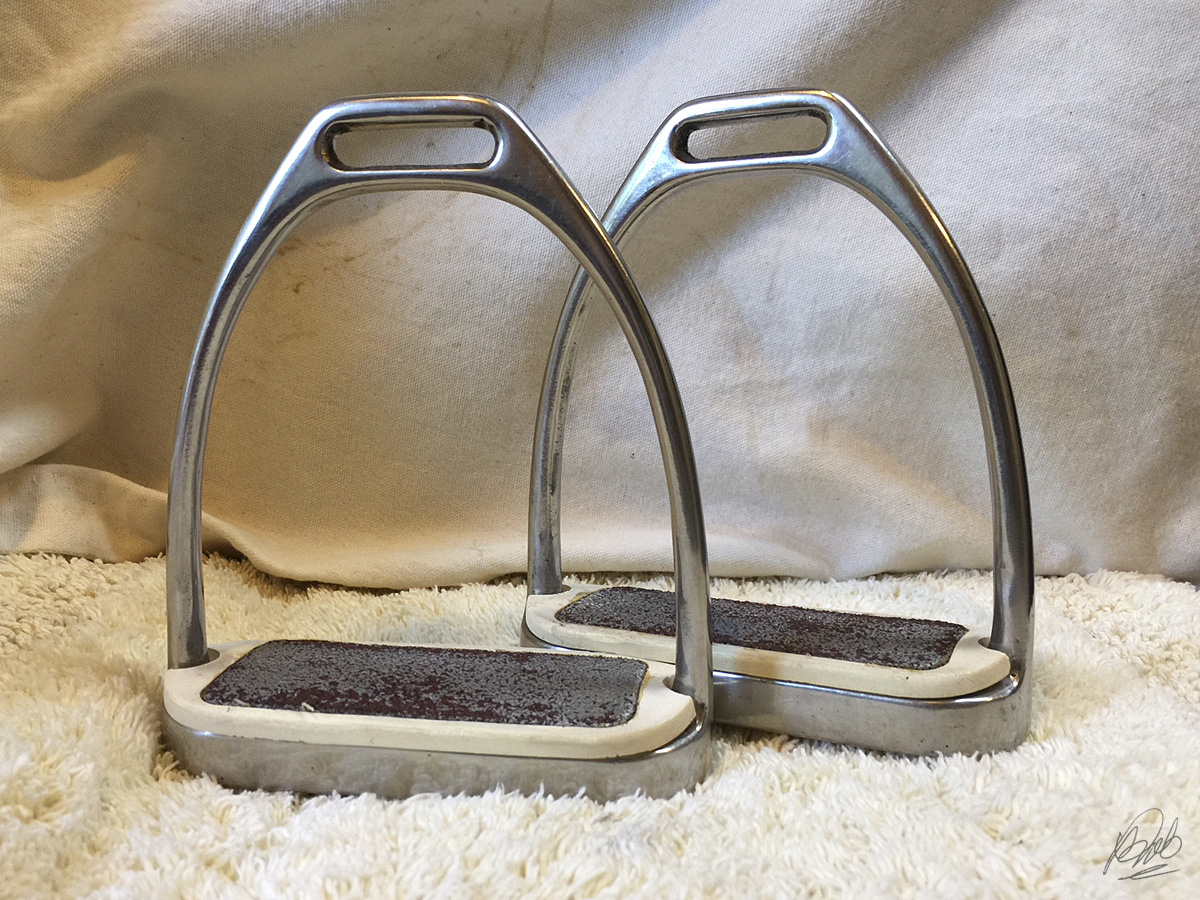 SS Partrade Fillis Irons, 4.5
