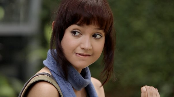 Awet Muda, Angelica Simperler Kerap Perankan Anak Sekolah