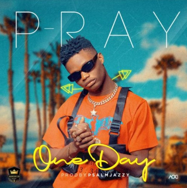 P-Ray One Day mp3 download