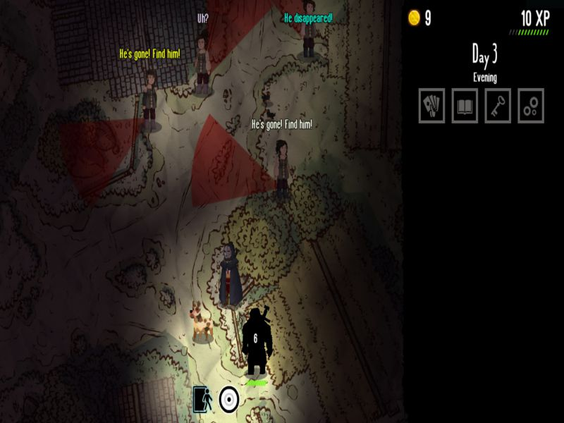 The Magister Highly Compressed Free Download