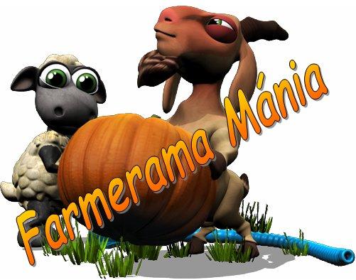 Farmeramamania