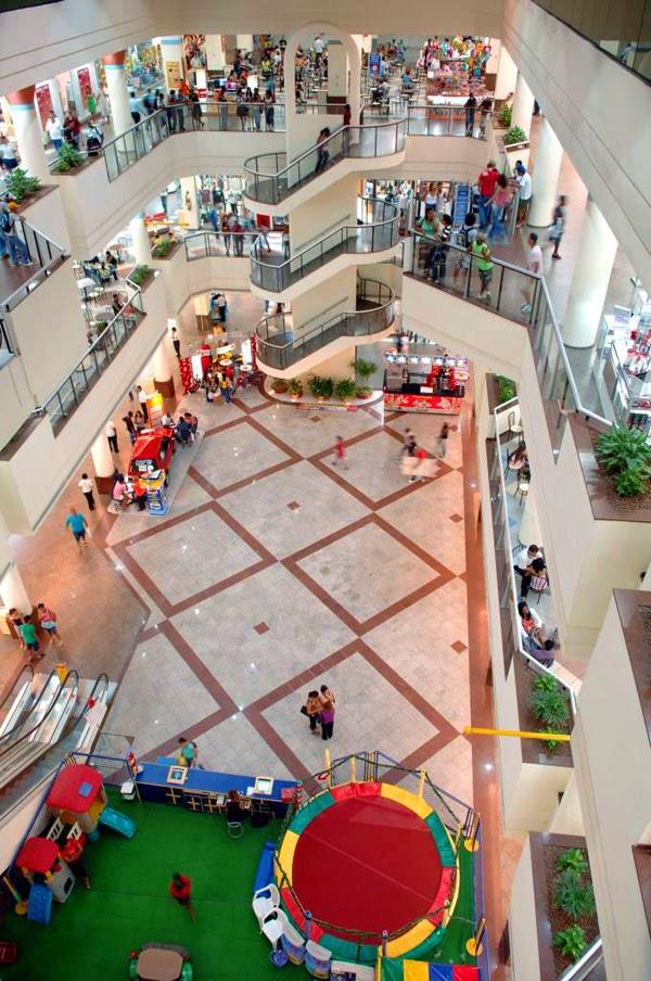 a8680424e NOVA IGUAÇU- O TopShopping funcionará em horário especial nos feriados de  Tiradentes (21) e São Jorge (23). Confira abaixo