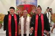 Menyambut Natal Ini Pesan Para Tokoh Agama Minsel
