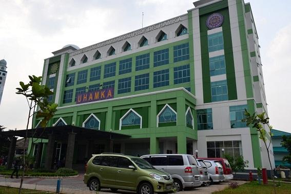 Gedung UHAMKA