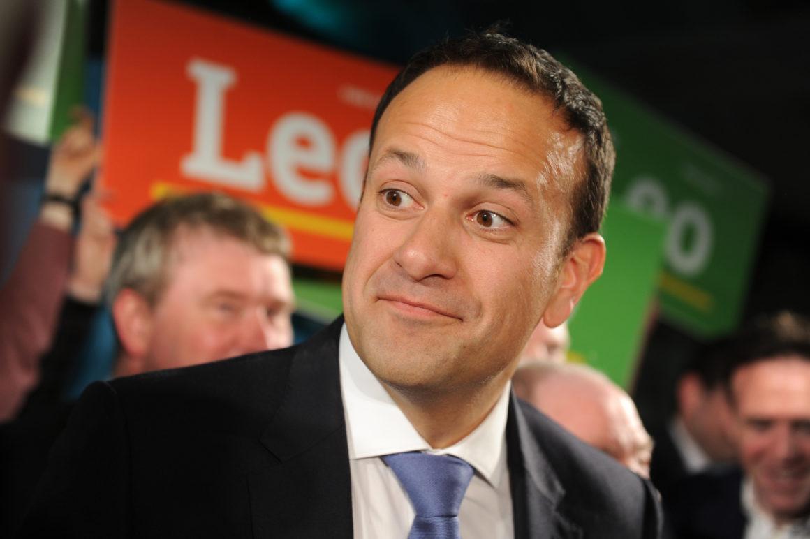 Irlanda pode eleger seu primeiro premier abertamente gay