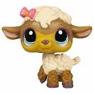 Littlest Pet Shop LPSO com Lamb (#1697) Pet