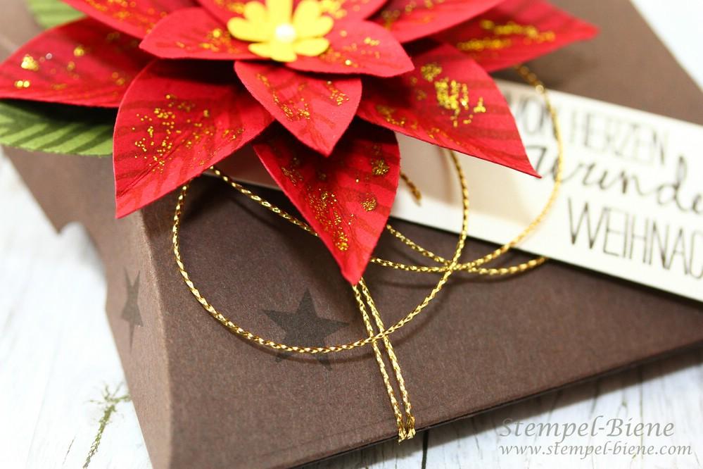Pillow Box Basteln pillow box basteln basteln einhorn pillow box einhorn geschenkbox