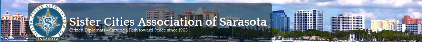 Economic Development Sarasota Sister Cities