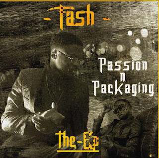 FASH - PASSION AND PACKAGING EP [ZIP & MP3]