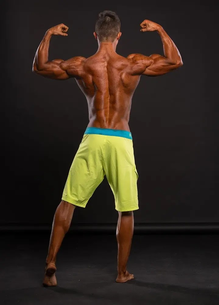 Fitness   Back exercises   Back Workouts   Back Muscles