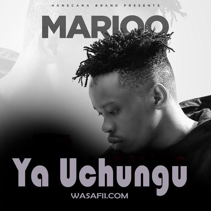(New AUDIO) | Marioo (Mario) - Ya Uchungu | Mp3 Download (New Song)