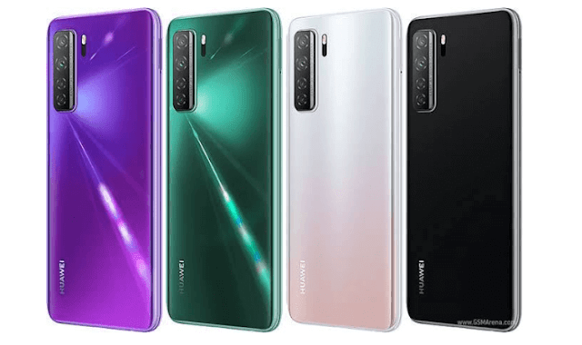 Huawei Nova 7 SE launched in the Philippines
