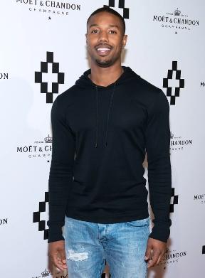 Michael B. Jordan 2