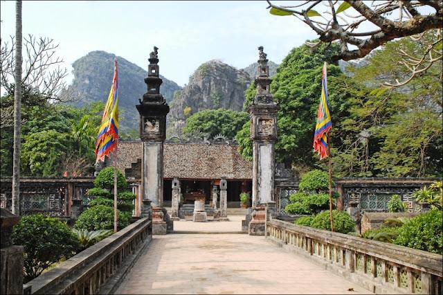 Thung La Temple