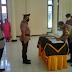 Sertijab di Polres SBB, Iptu Matahelumual Jabat Kasat Reskrim