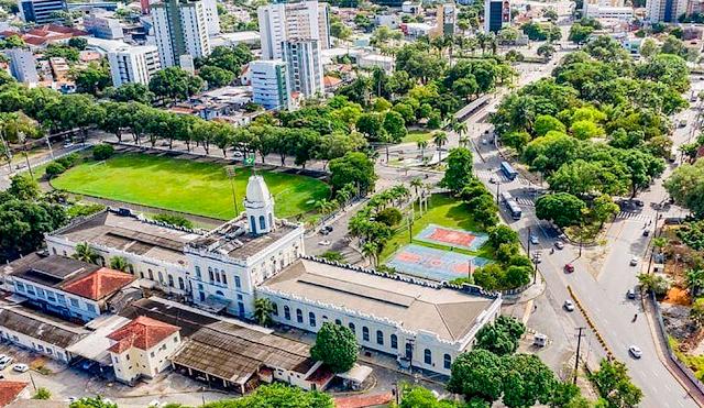 A história do meu Recife: Bairro do Derby