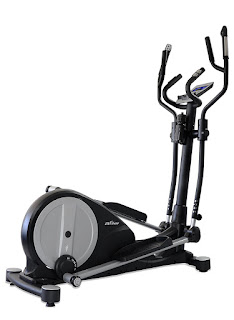 JTX Tri-Fit Cross Trainer, image, review features & specifications