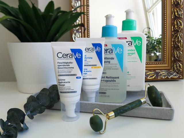 CeraVe proizvodi za njegu lica