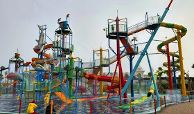 Hawai Waterpark Malng