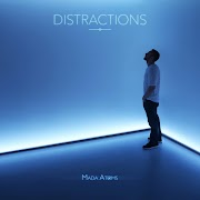 """Distractions"" // Mada Atoms drops powerful 10-track hiphop album"