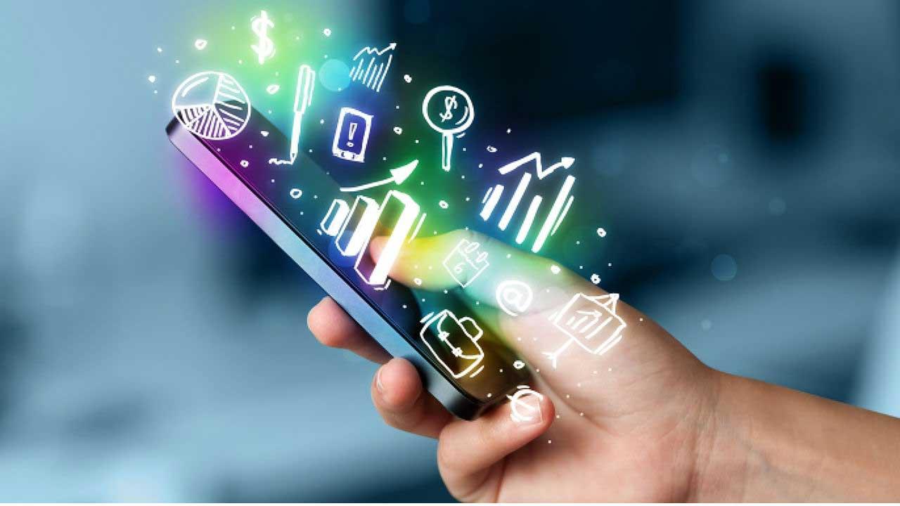 pengertian definisi arti financial technology fintech tujuan manfaat pentingnya kegunaan bank modal cara mencari investor bisnis pengusaha sukses berhasil pinjaman kredit cicilan mobile internet cara menggunakan