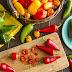 Πώς θα χάσεις βάρος χρησιμοποιώντας τα χρώματα των τροφών