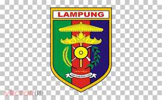 Logo Provinsi Lampung - Download Vector File PNG (Portable Network Graphics)